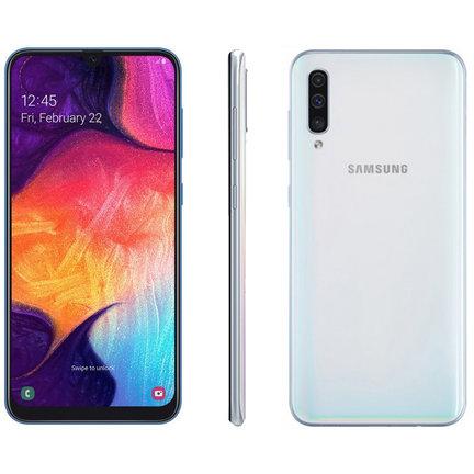 Samsung A50  scherm reparatie & batterij vervangen