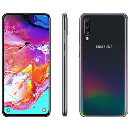 Samsung A70 scherm reparatie & batterij vervangen
