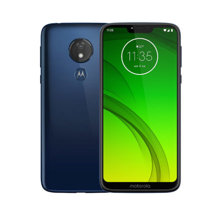 Motorola Moto G7 Power scherm reparatie