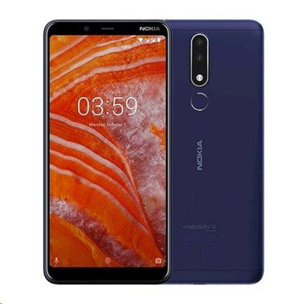 Nokia 3.1 Plus scherm reparatie