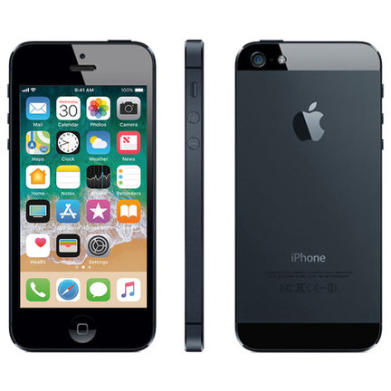 iPhone 5 scherm reparatie & batterij vervangen