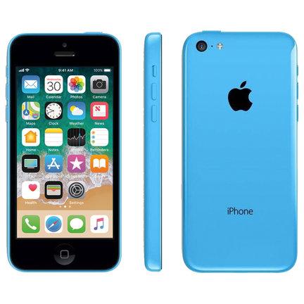 iPhone 5C scherm reparatie & batterij vervangen