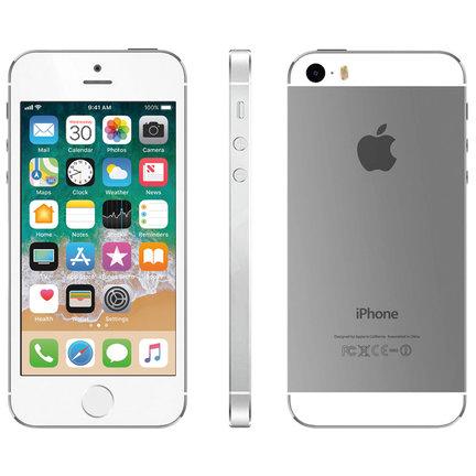 iPhone 5S scherm reparatie & batterij vervangen