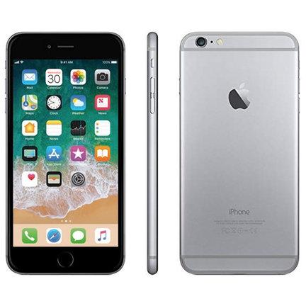 iPhone 6 scherm reparatie & batterij vervangen