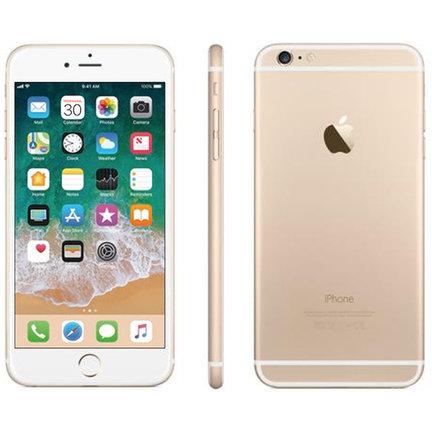 iPhone 6 Plus scherm reparatie & batterij vervangen