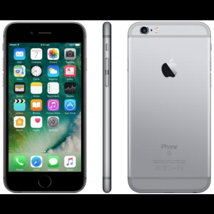 iPhone 6S scherm reparatie & batterij vervangen