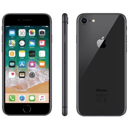 iPhone 8 scherm reparatie & batterij vervangen