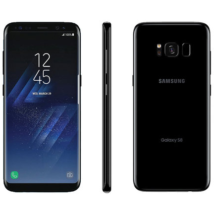 Samsung S8 scherm reparatie & batterij vervangen