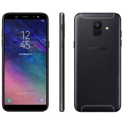 Samsung A6 scherm reparatie