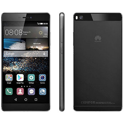 Huawei P8 scherm reparatie & batterij vervangen
