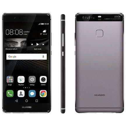 Huawei P9 scherm reparatie & batterij vervangen