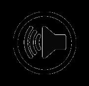 Huawei P20 Lite luidspreker