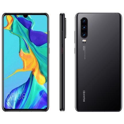 Huawei P30 scherm reparatie