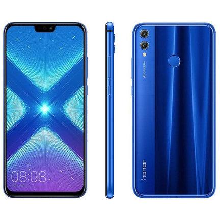 Huawei Honor 8X scherm reparatie