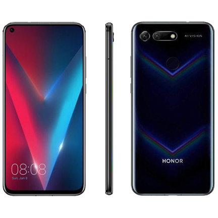 Huawei Honor View 20 scherm reparatie