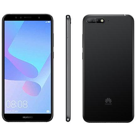 Huawei Y6 2018 scherm reparatie