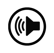 iPad 2018 luidspreker