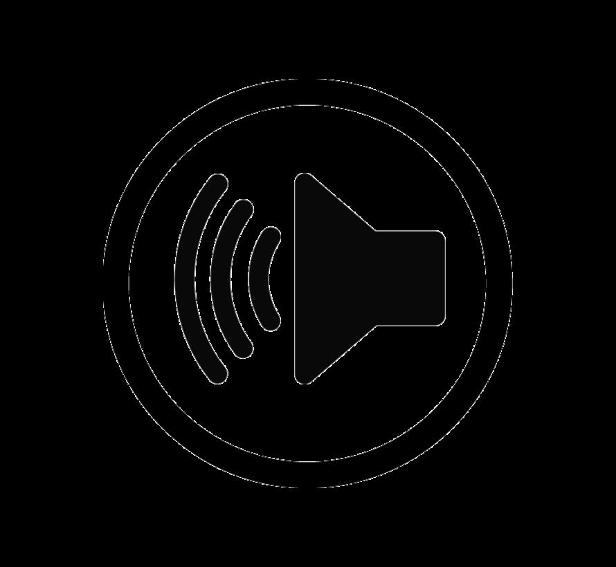 Huawei Mate 10 luidspreker