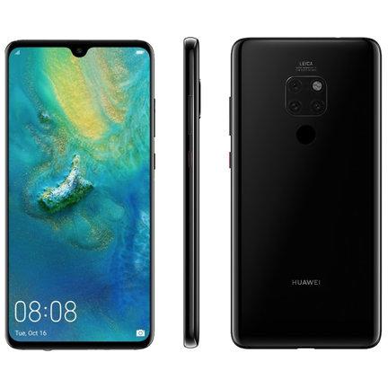 Huawei Mate 20 scherm reparatie & batterij vervangen