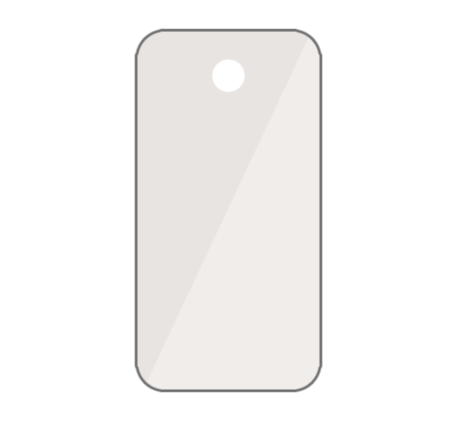 Huawei Mate 20 achterkant