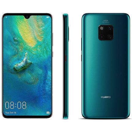 Huawei Mate 20 Pro scherm reparatie & batterij vervangen