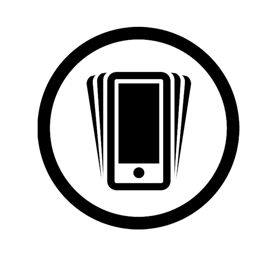 iPhone 11 Pro trilmotor vervangen