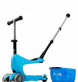 Micro step Mini 2 Go Blauw