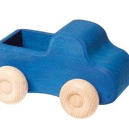 Grimm's Vrachtwagen blauw