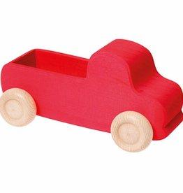 Grimm's Vrachtwagen Rood