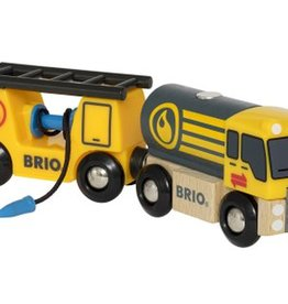 Brio Tanker Truck