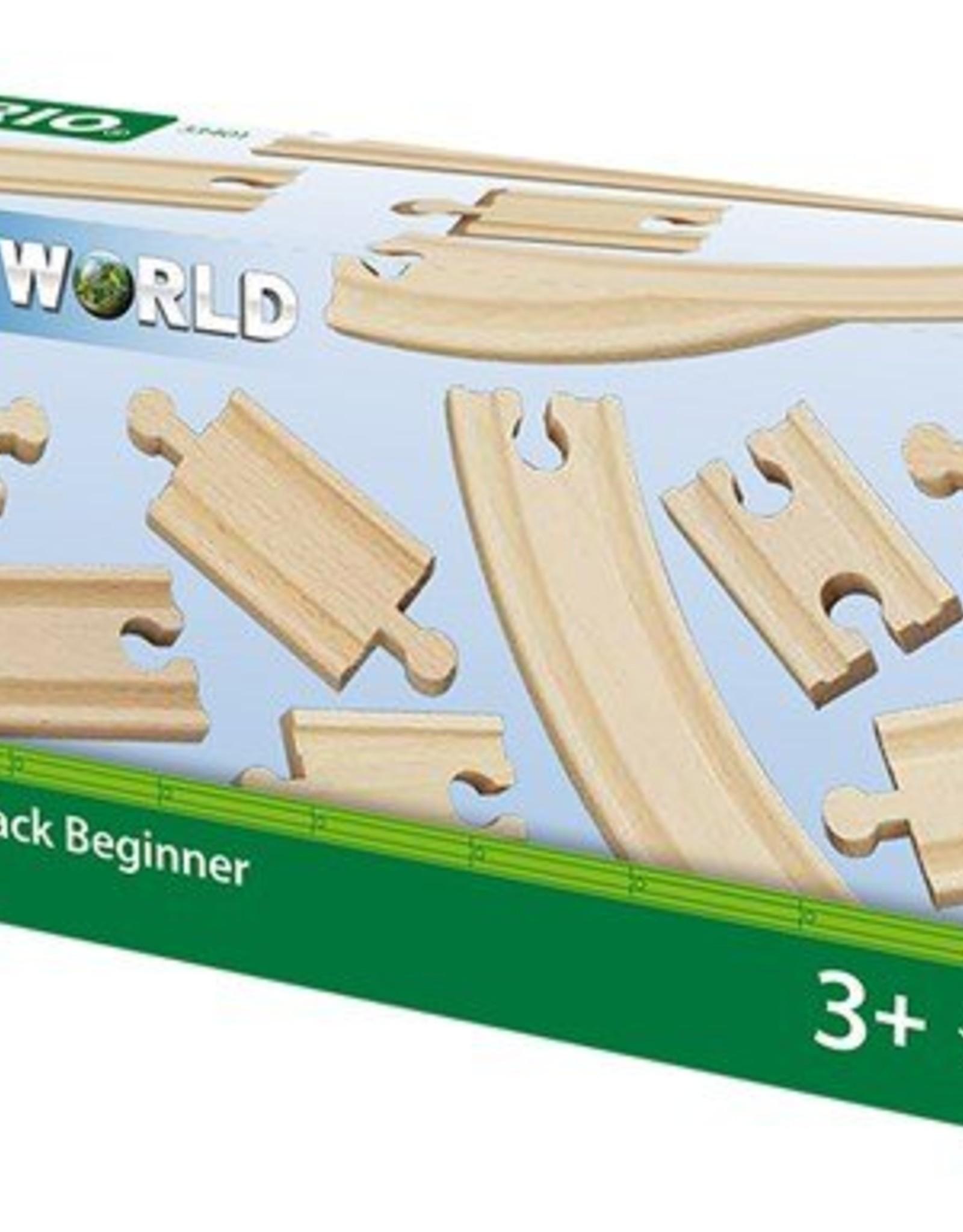 Brio Uitbreidingspakket Beginner