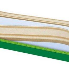 Brio Dalende rails