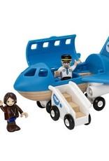 Brio Vliegtuig