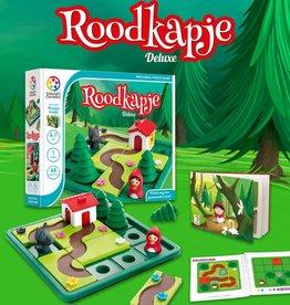 Smart Games Roodkapje Deluxe