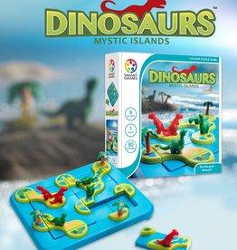 Smart Games Dinosaurus