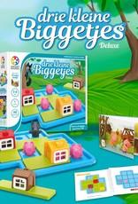 Smart Games Drie Kleine Biggetjes