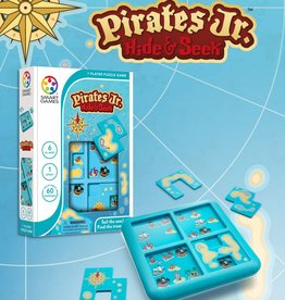 Smart Games Hide & Seek Pirates