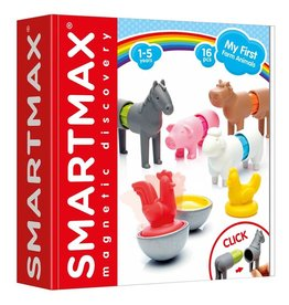Smartmax Farm Animals