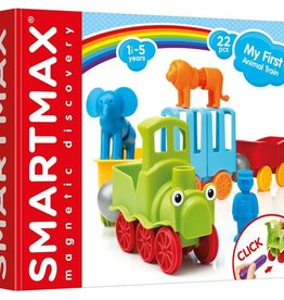 Smartmax Animal Train
