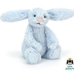 Jellycat Bunny Blauw Baby