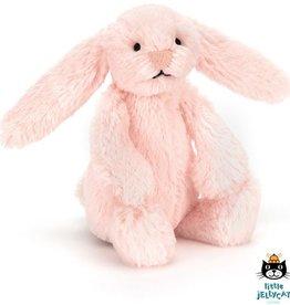Jellycat Bunny Roze Baby