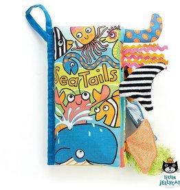 Jellycat Sea Tails