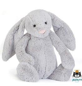 Jellycat Bunny Zilver Big