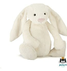Jellycat Bunny Wit Big