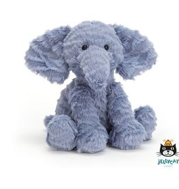 Jellycat Fuddle Olifant Medium