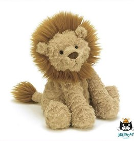 Jellycat Fuddle Leeuw Big