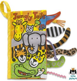 Jellycat Jungle Tails
