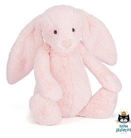 Jellycat Bunny Roze Huge
