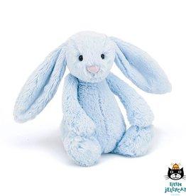 Jellycat Bunny Blauw Medium