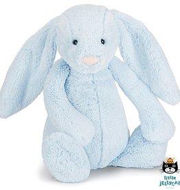 Jellycat Bunny Blauw Large
